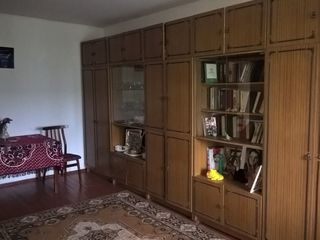 Vind apartament in orasul Hincesti