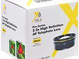 XIT PRO 2.2x AF TelePhoto Lens 58mm