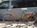 Vind bicicleta de oras adusa din Europa1500 lei