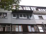козырьки металлоконструкции бельевые кронштейны расширение балкона