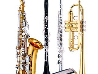 Instrumente de suflat si accesorii din Germania! magazinul FANmusic