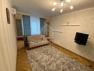 Chirie , Apartament cu 2 odăi, Botanica,  str. Dacia, 250 €