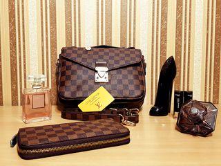 Poseta . Gentuta . Geanta stilata . Сумочка . Женские сумочки . Стильные сумочки . Louis Vuittone