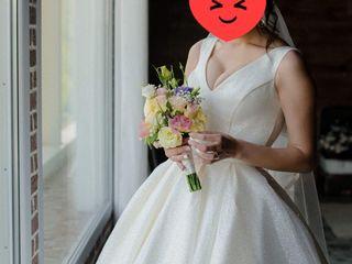 Rochie de mireasa stil prințesă