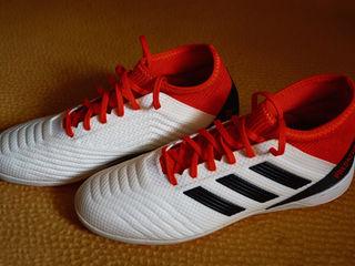 Adidas Predator новые !!! Бампы, футзал