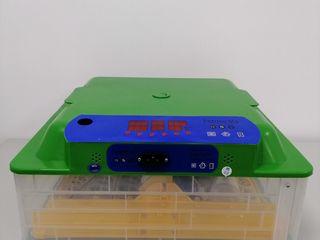 Инкубатор автоматический, 56 oua gaina, rata etc, livrare gratis Flexmag.