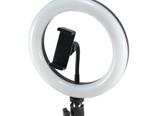 Lampa circulara / Кольцевая лампа