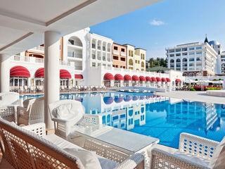 """на 8 дней с 7 cентября... Турция ... отель """" Amara Dolce Vita 5 *  от """" emirat travel """""""