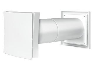 Сырость,плесень,застоявшийся воздух.установка приточного и вытяжного клапана- акция от EcoVent.md