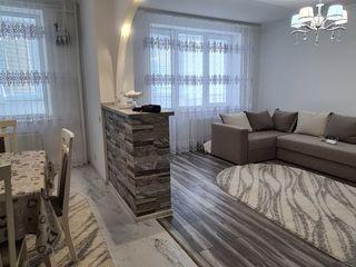 Apartament cu 3 odai 84 m in casa noua