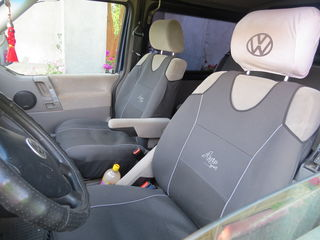 Volkswagen gruzo pasajir