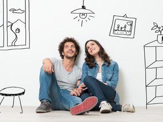 Семья снимет квартиру на длительный срок