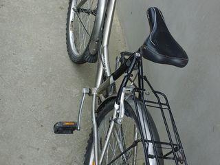 vind bicicleta in stare buna .. .daca ceva mai cedam din pret!