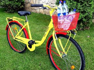 Велосипед  Vega 26'
