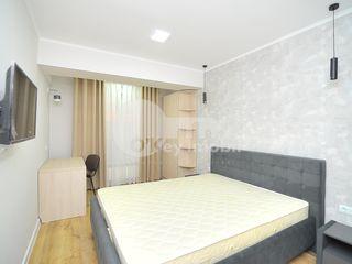 Apartament cu o cameră, reparație euro, Telecentru, 300 € !