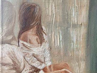 Cadoul perfect poate fi un tablou pictat cu suflet !!!