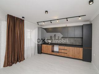 Apartament cu reparație, 67 mp, Bloc nou - str. Testemițeanu 59900 €