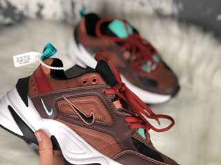 Nike M2K Tekno Brown женские