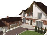 Профессиональный дизайн интерьера и экстерьера от компании Eximol. Design de interior si exterior.