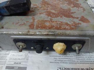 АГУ - автомобильное громкоговорящее устройство 12 вольт , 100 лей