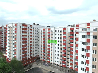 Kirsan - vindem apartament cu 2 camere, 75,9 m2