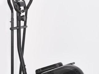Эллиптический тренажёр  cross trainer trax l200