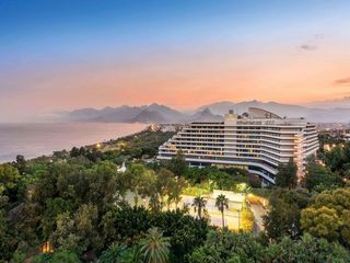 "с 30 мая 2020.. на 7 дней.... Tурция, отель "" Rixos Downtown Antalya 5 * от "" hl - travel """