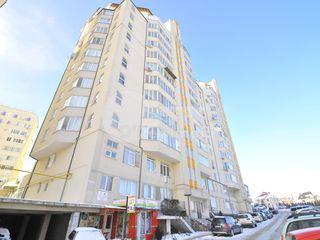 Penthouse cu 4 camere+terasă spațioasă, Rîșcani, 112000 € !