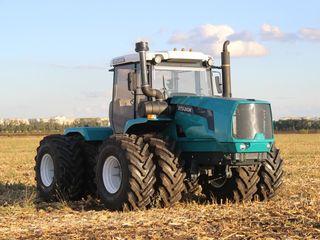 """Tractor """"HTZ"""" (T-150) - nepretențios, economic și de înaltă performanță"""