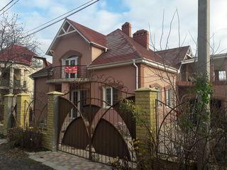 Casa, Ialoveni, str. Nucarilor, 260mp- 3 nivele