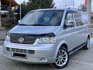 Volkswagen Tranporter Caravelle