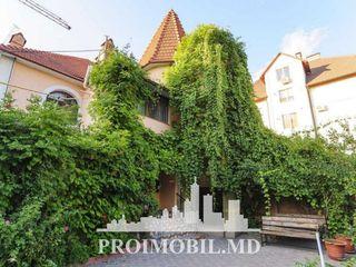 Chirie casă, Centru, Zaikin, 2 nivele, 300 euro!
