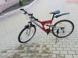 Bicicleta Crosswind