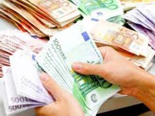 Împrumuturi Bănești,Credite,Bani la %