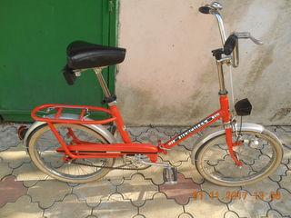 Vând bicicletă Hercules