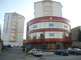 Oficiu 73 m2 ,Telecentru str sprincenoaia 550e/m2