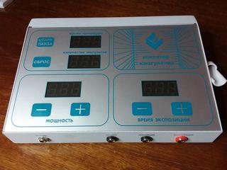 Продается эпилятор ''шмель-1000'' с дополнительной функцией коагуляции