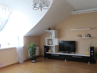 Vinzare Buiucani, 3 camere, 94 m.p.