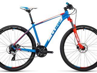 Велосипеды Cube со скидкой до -35% .