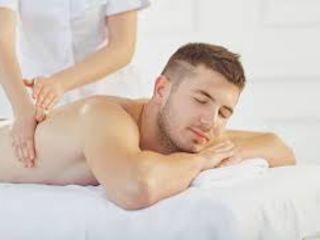 Fac masaj