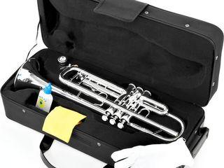 Trompetă muzicală Thomann TR 620 S Bb-. Livrare în toată Moldova. Plata la primire