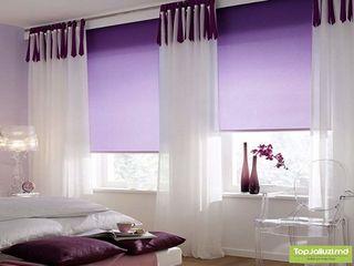 Рулонные шторы по самой доступной цене у нас
