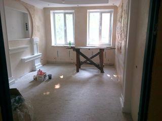 Vind apartament cu reparatie in centrul orasului Glodeni. Продаю квартиру с ремонтом в центре города