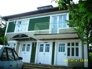 Casă cu 2 nivele, 18 + 90 ari, zonă pitorească, ecologică. 2-хэтажный дом, 18 +90 соток в живописной