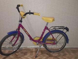 Немецкий, легкий велосипед Arcadia!