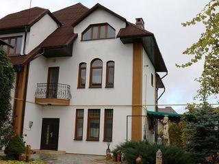 Casă în chirie, 4 camere, Telecentru str. Ialoveni 510€