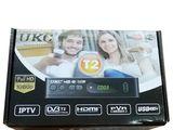 DVBT2 Receptor pentru televiziune digitală T2
