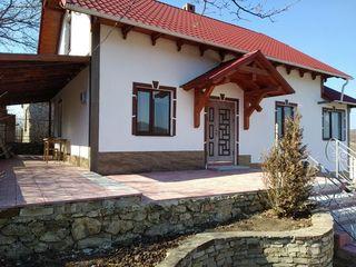 Живописный уголок в Иванче,озеро.Лес или Меняю на Кишинев