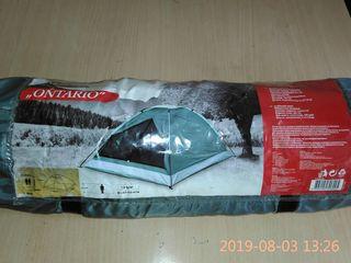 Палатка 2хместная и раскладной столик