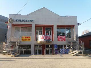 Se vinde magazin in centru orasului Falesti
